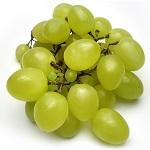 Uva Verde sin Semilla (Libra)